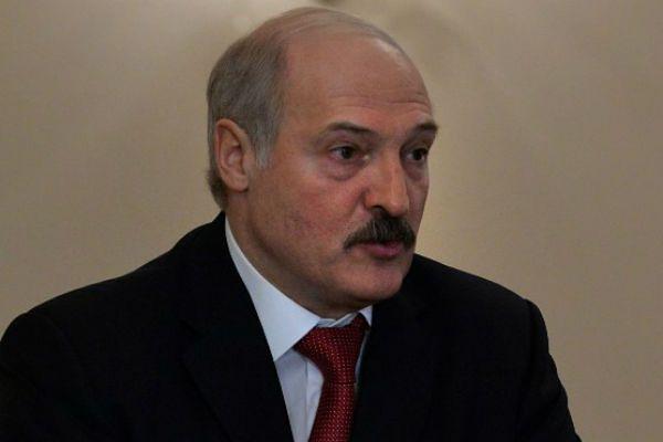 Aleksandr Łukaszenka: trzeba skończyć wojnę na Ukrainie