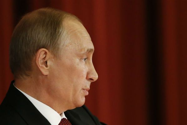 SBU wszczęła śledztwo przeciwko doradcy Putina