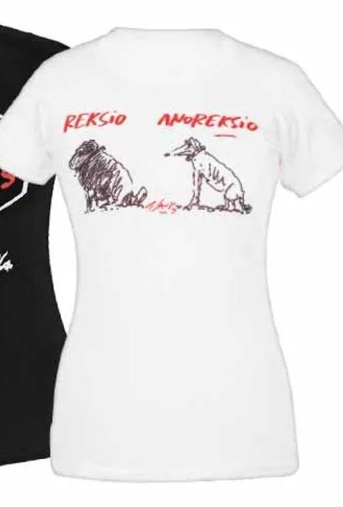 """Carrefour i koszulki z """"anoreksiem"""""""