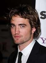 James Dean wzorem dla Roberta Pattinsona