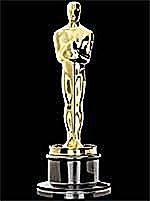 40 milionów obejrzało Oscary