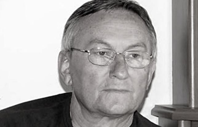 Zmarł Andrzej Żak. Miał 79 lat