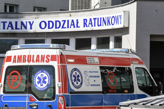 Koronawirus. Polska. Ministerstwo Zdrowia informuje o kolejnych przypadkach zakażeń COVID-19