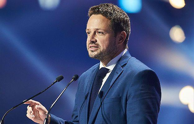 Trzaskowski wygrałby wybory na prezydenta Warszawy? Tak wynika z sondażu PO