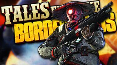 Tales from the Borderlands — kolejny dowód na to, że studio Telltale Games potrafi zaskoczyć!