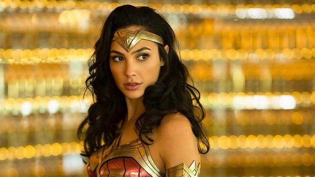 """""""Wonder Woman 1984"""" trafi do kin i na HBO Max."""