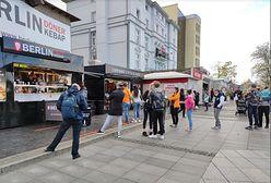 Zakaz jedzenia na ulicy. Kebab tylko w domu lub w aucie