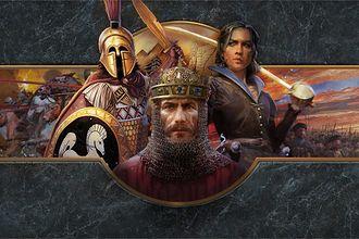 Najlepsza część Age of Empires to... Ja nie mam wątpliwości, że trzecia