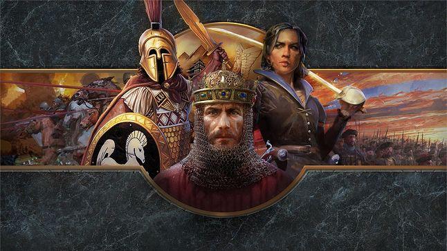 Najlepsza część Age of Empires to... Ja nie mam wątpliwości, że trzecia - Age of Empires I, II i III