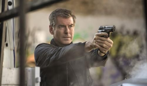 "Pierce Brosnan nie zagra Cable'a w ""Deadpool 2"". Aktor dementuje plotki"