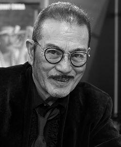 Miał 82 lata. Legendarny aktor zmarł przez koronawirusa