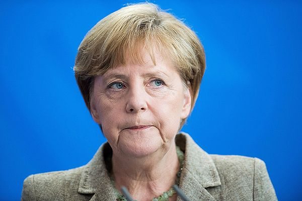 Angela Merkel wątpi, czy USA przerwą działalność szpiegowską w Niemczech