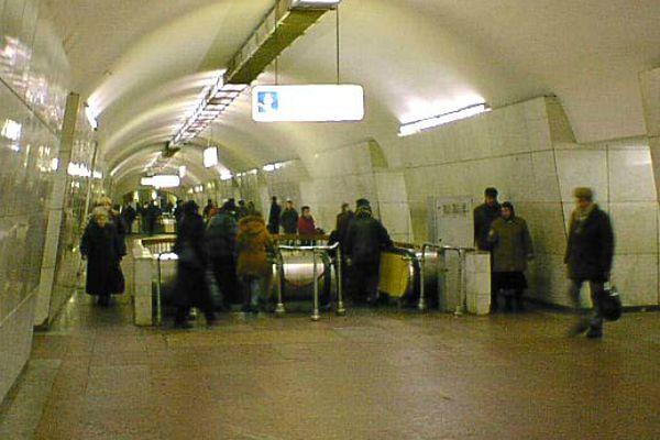 5 lat temu terroryści zaatakowali w moskiewskim metrze