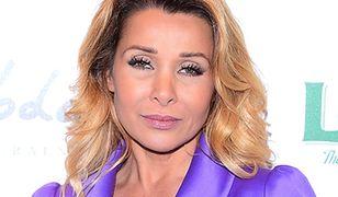 Aldona Orman ma nieruchomą twarz!