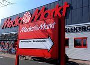 Dwie i pół minuty na darmowe zakupy w Media Markt