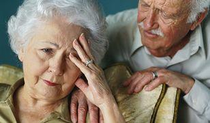Wdowy dostaną podwójne emerytury
