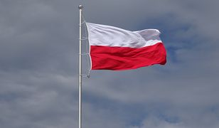 Flaga Polski