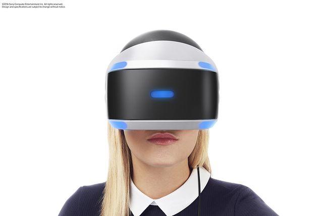 PlayStation VR – czyli najlepsze drzwi do wirtualnej rzeczywistości