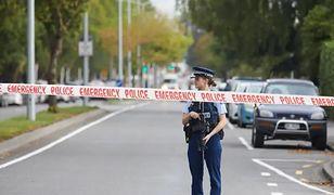 Morderca pokazał cały zamach na żywo na Facebooku