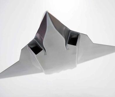 Dassault i Airbus mają zbudować myśliwiec nowej generacji
