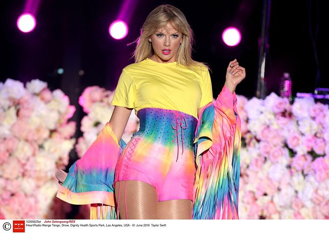 Taylor Swift wydała nową piosenkę i zapowiedziała album
