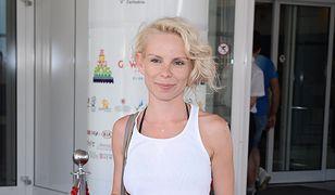 Alicja Janosz powraca z nowym klipem. Wystąpili w nim jej mąż i dziecko