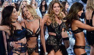 Anielskie zamieszanie przed pokazem Victoria's Secret