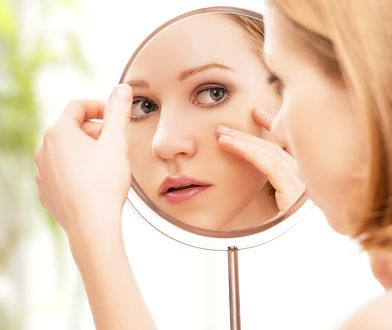 Skóra pod oczami wymaga szczególnej pielęgnacji