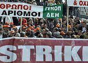 Grecja otrzyma pomoc, jeśli będzie konieczna