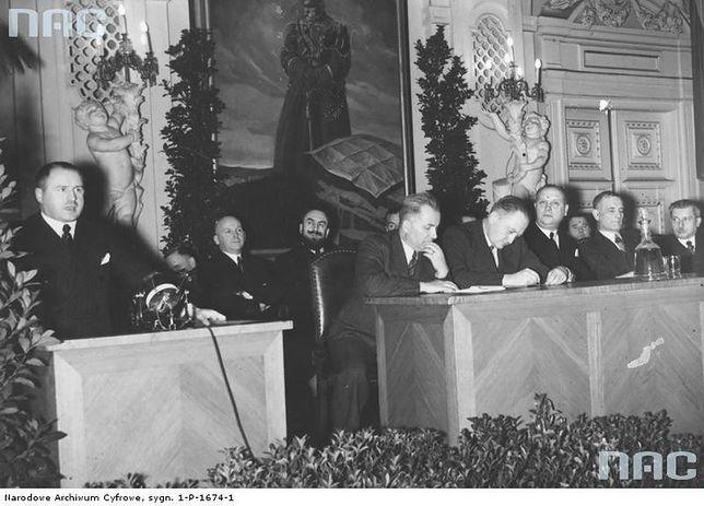 Polskie Radio w 1939 roku - dźwiękowa podróż w czasie