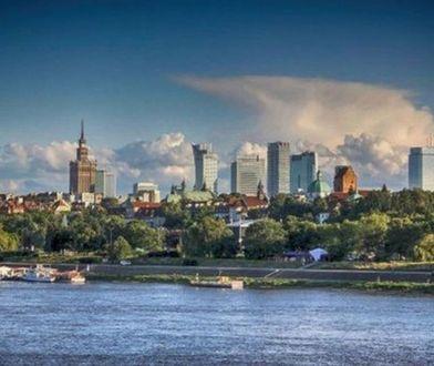 Warszawa na ósmym miejscu w rankingu zadowolenia mieszkańców