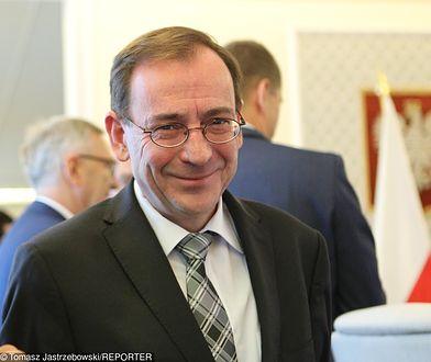 Oświadczenie majątkowe Mariusza Kamińskiego. W pół roku powiększył swoje długi
