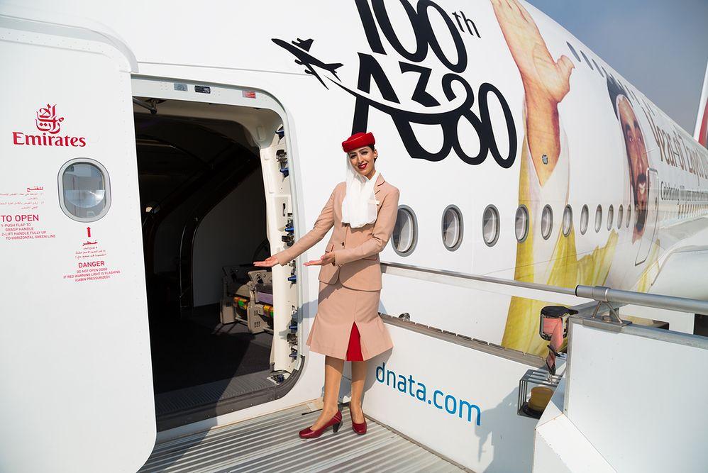 Praca marzeń. Emirates znów rekrutuje w Polsce