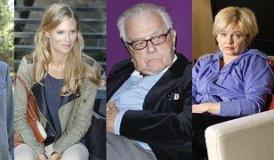 Aktorzy niespodziewanie wyrzuceni z seriali