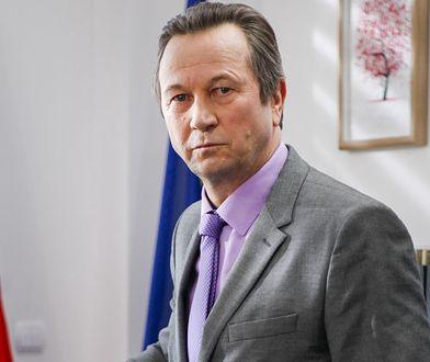 Piotr Cyrwus zagra w nowym serialu. Zarobi bajońską sumę