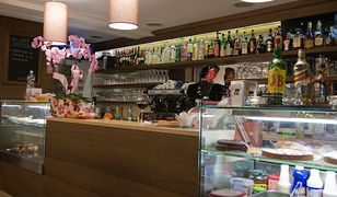 Pazerność nie popłaca. Chytry restaurator musi zapłacić 20 tys. euro kary