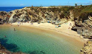 Prasa ostrzega: ostrożnie na portugalskich plażach