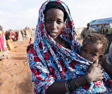 Budżet dzienny somalijskiej rodziny wynosi 2 dolary
