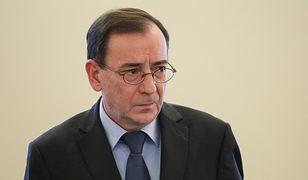 Sejm będzie debatował i głosował nad wnioskiem o wotum nieufności wobec Mariusza Kamińskiego