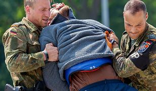 Najlepsi ochroniarze na świecie wychodzą z polskiej szkoły!