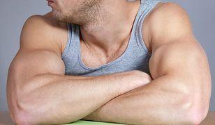 Naturalne źródła białka! Rośnij zdrowo!