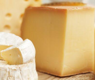 Lubisz ser żółty? Mamy dla ciebie złe wiadomości