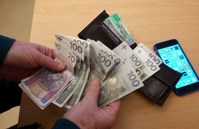 W planach rządu nie ma wzmianek o wypłaceniu trzynastej emerytury w kolejnych latach.