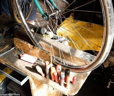 Zła sława rowerów z marketu. Mechanicy nie chcą ich naprawiać