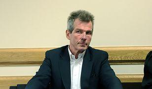 Aleksander Makowski: Macierewicz mógł wziąć udział w obcym wywiadzie
