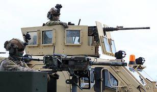 Koronawirus w Polsce. Zakażeni żołnierze po powrocie z Afganistanu