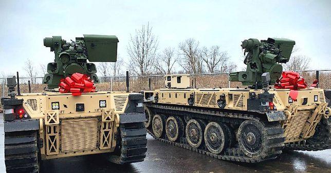 Robotic Combat Vehicle-Light (RCV-Ls)
