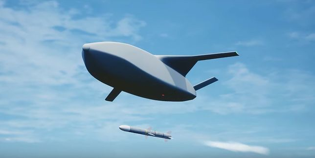 USA rozwijają program Skyborg. Wytypowano trzy firmy, które zajmą się produkcją nowoczesnych dronów