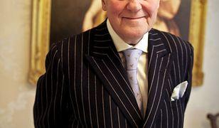 Sir Benjamin Slade jest arystokratą i milionerem, który szuka miłości życia