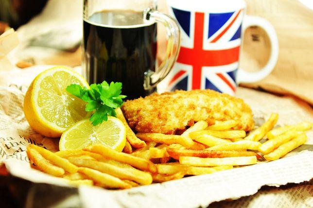 Kuchnia angielska pełna jest kulinarnych zapożyczeń z całego świata. Przepisy kuchni angielskiej